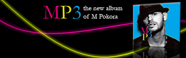 MP3, the new album of Matt